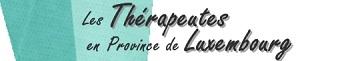 Les Thérapeutes du Luxembourg